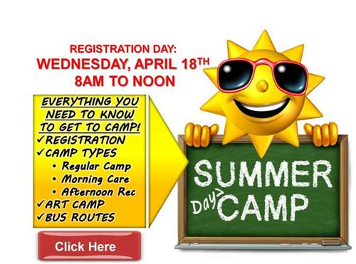 Summer Camp Graphic web