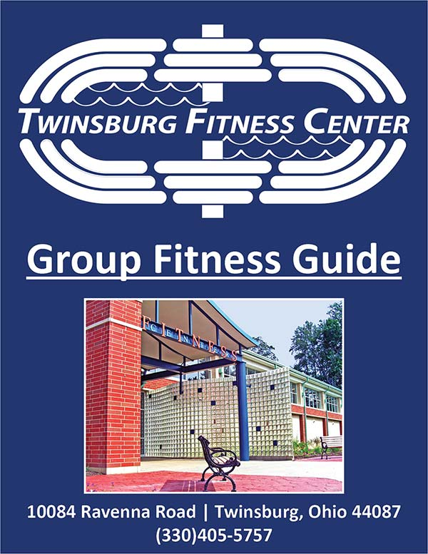 Group Fitness Guide