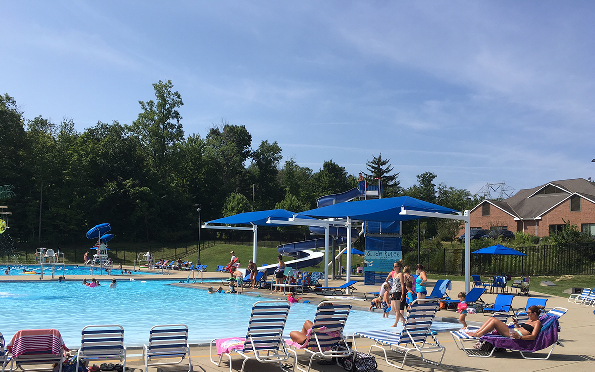 Twinsburg Water Park