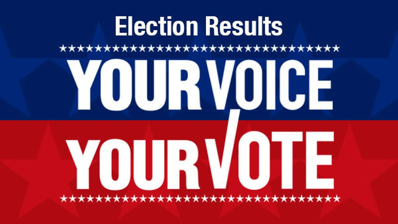 Twinsburg Election Results - November 7, 2017