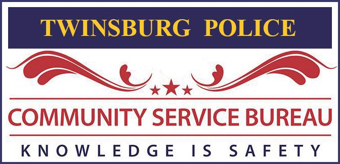 Twinsburg Police Department Community Policing Bureau