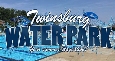 The Twinsburg Outdoor Water Park offers our youth and adult residents an array of amenities and feat