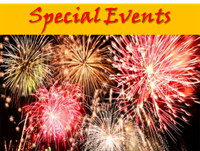 New Website - Special Events1