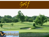 New website - Golf