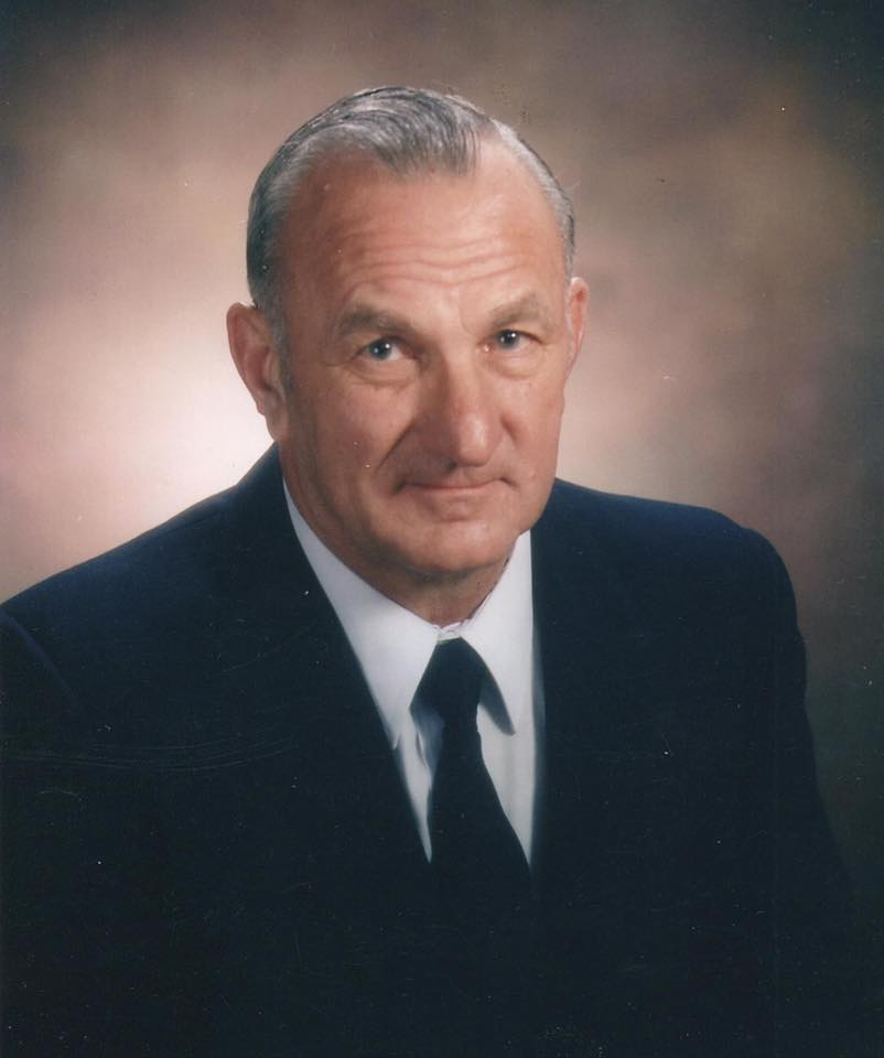 THE CITY OF TWINSBURG ANNOUNCES THE PASSING OF  FORMER MAYOR JIM KARABEC Twinsburg, OH, USA, Septemb
