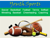 new website - youth sports