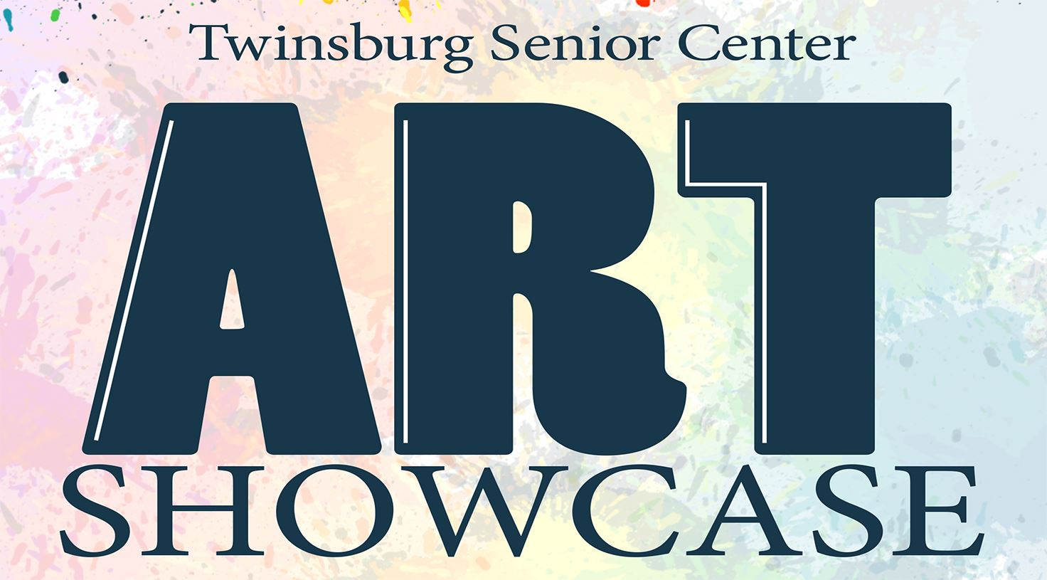 Local talent on display at the Twinsburg Senior Center Art Showcase! All artists are local senior ci