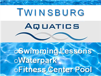 new website - aquatics