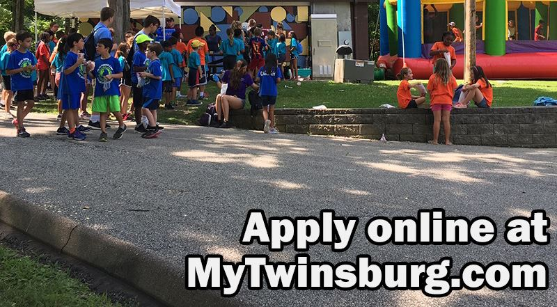 SUMMER CAMP STAFF NEEDED! APPLY TODAY!  Applications are now available for Summer Camp Leaders and V