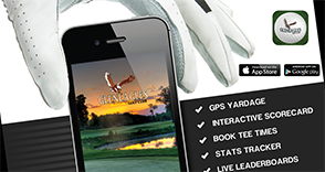 Gleneagles Golf Course Launches Mobile Phone App