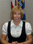 Maureen Stauffer