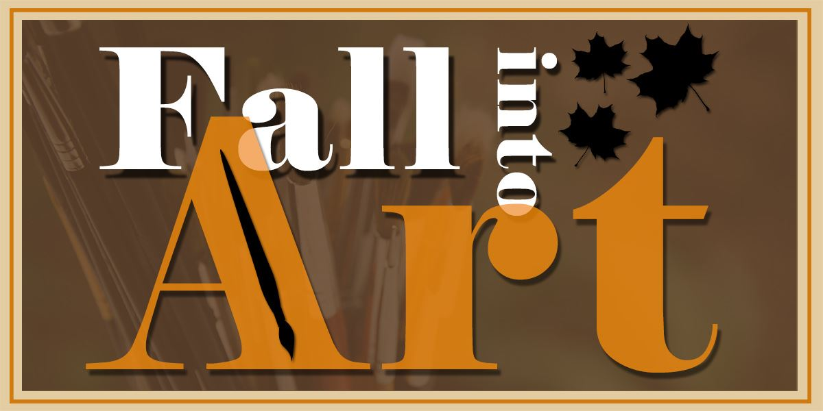 Fall Into Art for Children of All Abilities