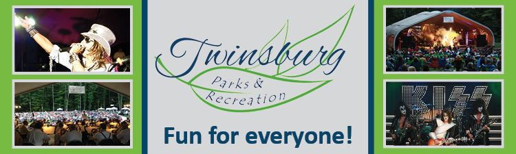 Twinsburg Parks & Recreation