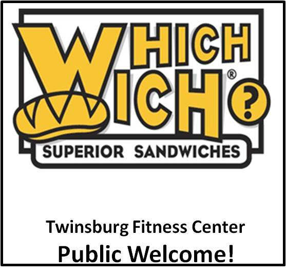Which Wich No Now Open